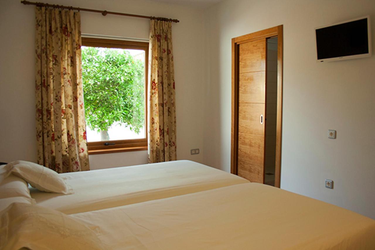 habitación hotel Doble Superior ..jpg