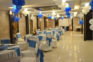 Party Halls in Delhi