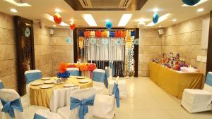 Banquet Halls in Delhi